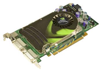 nVidia GeForce 8600 Driver Free Mac