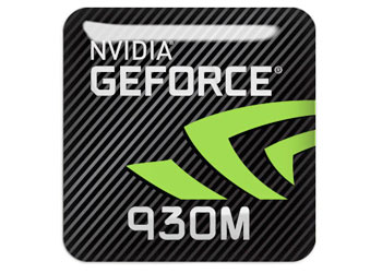 nVidia GeForce 930M Driver Free Windows