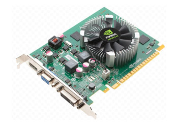 nVidia GeForce GT 630 Driver Free Download