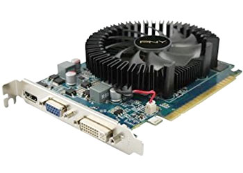 nVidia GeForce GT 630 Driver Free Linux