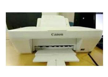 Canon PIXMA MG2500 Driver Free Download