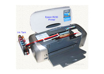 Epson Stylus Photo R230 Driver Free Windows