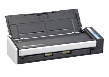 Fujitsu ScanSnap S1300i Driver Free Windows