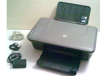 HP Deskjet 1050 Driver Free Windows