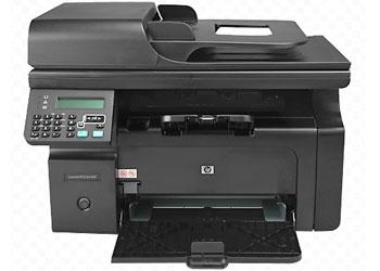 HP LaserJet Pro M1213nf Driver Free Download