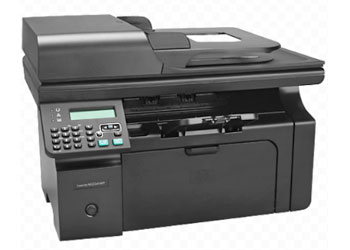 HP LaserJet Pro M1213nf Driver Free Mac