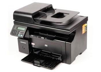 HP LaserJet Pro M1213nf Driver Free Windows