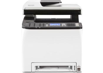 Ricoh SP C250SF Driver Free Download