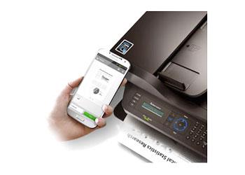 Samsung Xpress M2885FW Driver Free Linux