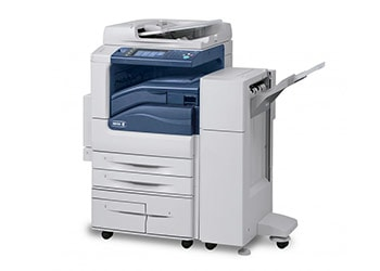 Download Xerox WorkCentre 7835 Driver Free