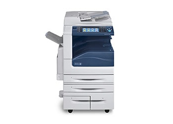Download Xerox WorkCentre 7845 Driver Free