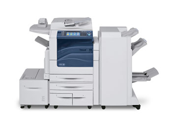 Download Xerox WorkCentre 7855 Driver Free