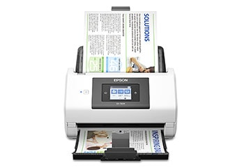 Download Epson DS-780N Driver Free
