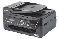 Download Epson WF-2530WF Driver Free