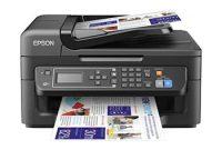 Download Epson WF-2630WF Driver Free