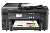 Download Epson WF-2650DWF Driver Free
