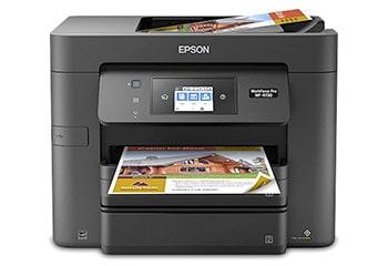 Download Epson WF-4730 Driver Free