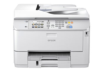 Download Epson WF-5620DWF Driver Free
