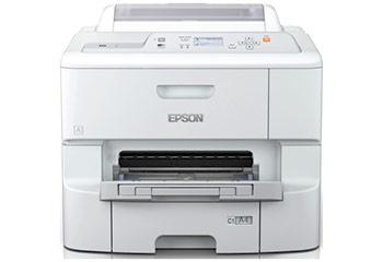 Download Epson WF-6090DW Driver Free