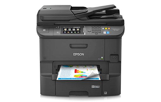 Download Epson WF-6530 Driver Free