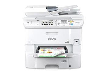 Download Epson WF-6590DWF Driver Free