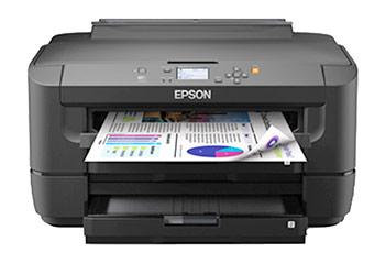 Download Epson WF-7111 Driver Free