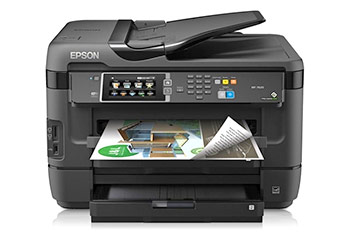 Download Epson WF-7728 Driver Free