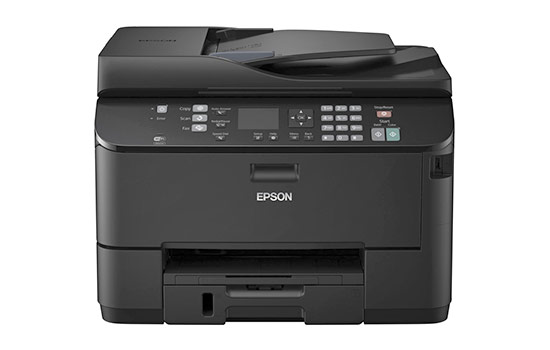 Download Epson WP-4535 Driver Free
