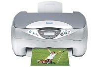 Download Epson CX3200 Driver Free
