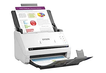 Download Epson DS-770 Driver Free