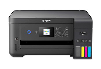 Download Epson ET-2750 Driver Free