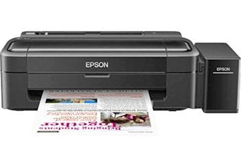 Download Epson L132 Driver Free
