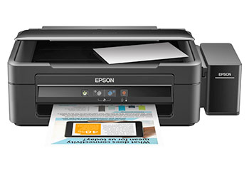 Download Epson L361 Driver Free
