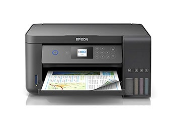 Download Epson L4160 Driver Free