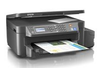 Download Epson L606 Driver Free
