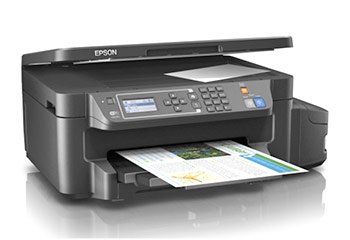 Download Epson L606 Driver Free