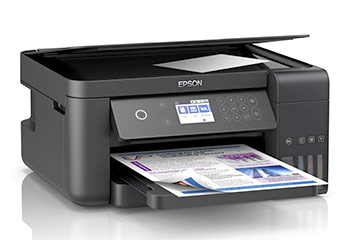 Download Epson L6160 Driver Free