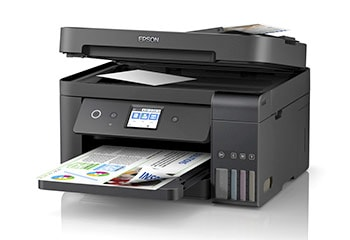 Download Epson L6190 Driver Free