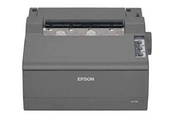 Download Epson LX-50 Driver Free
