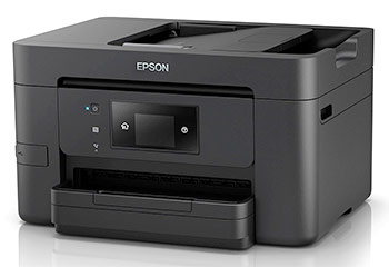 Download Epson WF-3725DWF Driver Free