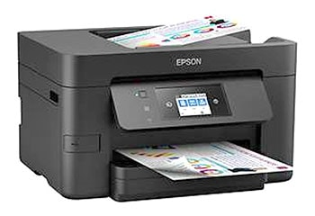 Download Epson WF-4725DWF Driver Free