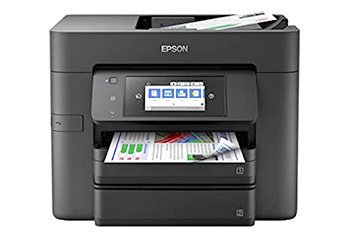 Download Epson WF-4740DTWF Driver Free