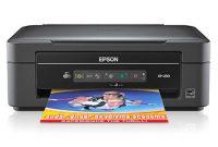 Download Epson XP-201 Driver Free