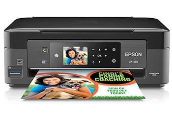 Download Epson XP-403 Driver Free