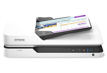 Download Epson DS-1610 Driver Free