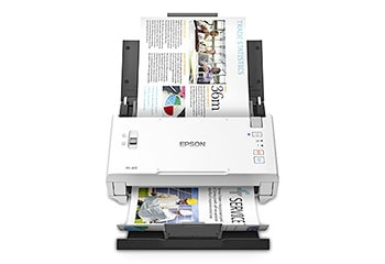 Download Epson DS-410 Driver Free