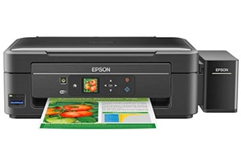 Download Epson L456 Driver Free