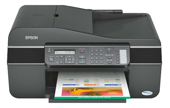 Download Epson TX320F Driver Free