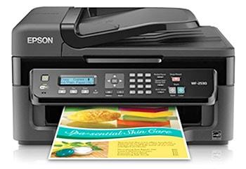 Download Epson WF-2530 Driver Free
