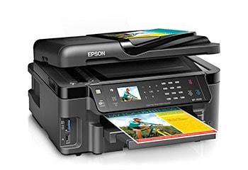 Download Epson WF-3520 Driver Free